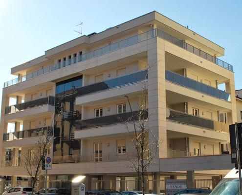 Monaci Costruzioni Srl, Seprio14 a Legnano (MI)