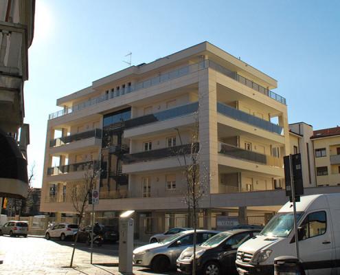 Monaci Costruzioni Srl, Seprio 14 a Legnano (MI)