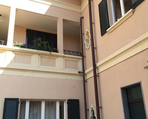 Monaci Costruzioni Srl, Corte della Fontanella a Legnano (MI)